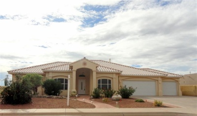 Alamogordo Single Family Home For Sale: 2512 Tres Lagos