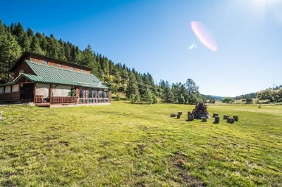 Cloudcroft Single Family Home For Sale: 1 Cinco B Cir