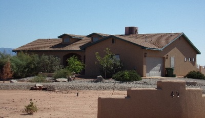 Tularosa Single Family Home For Sale: 42 Poindexter Rd