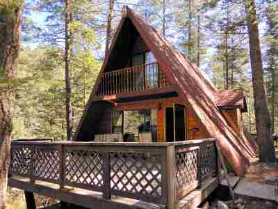 High Rolls Mountain Park Single Family Home For Sale: 27 Running Water Trl