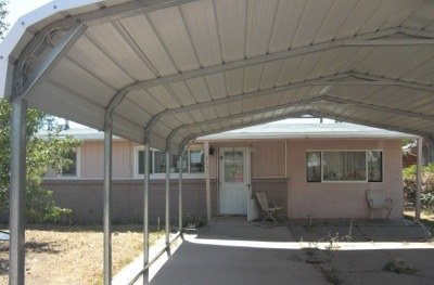 Alamogordo Single Family Home For Sale: 1120 Uranus Dr