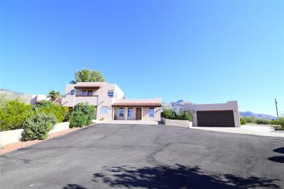 Alamogordo Single Family Home For Sale: 1455 Adobe Ridge