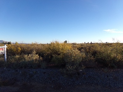 Alamogordo NM Residential Lots & Land For Sale: $19,700