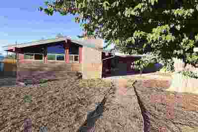 Alamogordo Single Family Home For Sale: 603 Montlake Terrace