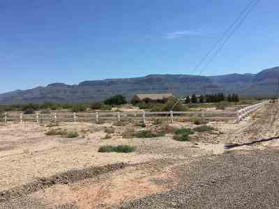 Alamogordo NM Residential Lots & Land For Sale: $47,700