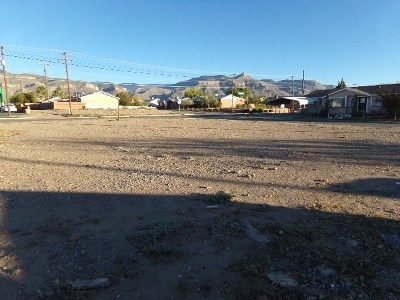 Alamogordo NM Residential Lots & Land For Sale: $25,000