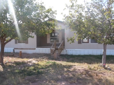 Tularosa Single Family Home For Sale: 166 Derbyshire Rd