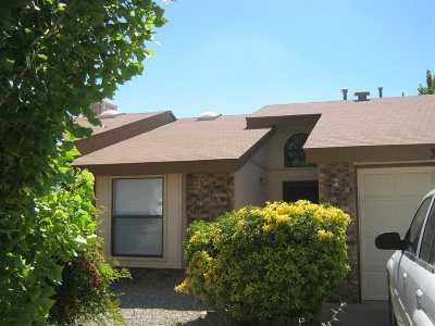 Alamogordo Single Family Home For Sale: 3415 Sequoia Lp