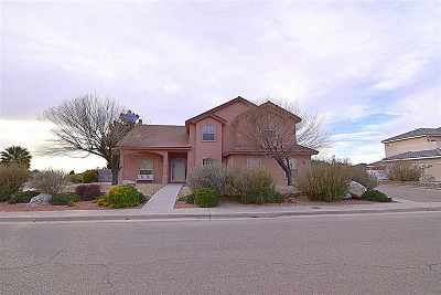 Alamogordo Single Family Home For Sale: 2578 Oakmont Dr