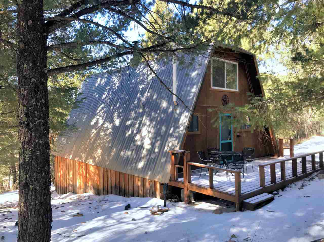 escape homeaway cabin v skyhaven rental cabins vacation near the cloudcroft a luxury
