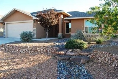 Alamogordo Single Family Home For Sale: 374 Casa De Suenos