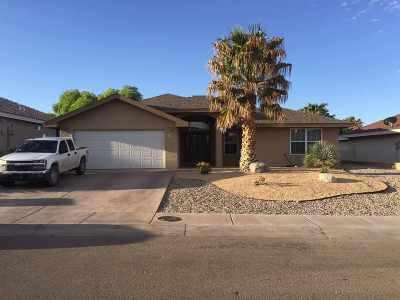 Alamogordo Single Family Home For Sale: 332 Cielo Grande