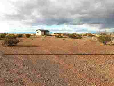 Alamogordo NM Residential Lots & Land For Sale: $35,000
