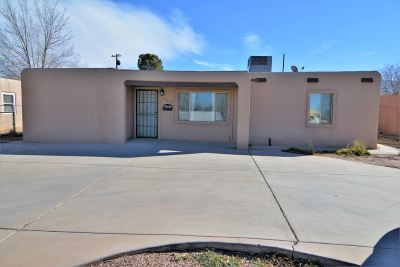 Alamogordo NM Single Family Home For Sale: $94,500