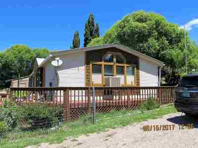 High Rolls Mountain Park Single Family Home For Sale: 30 Orchard Loop