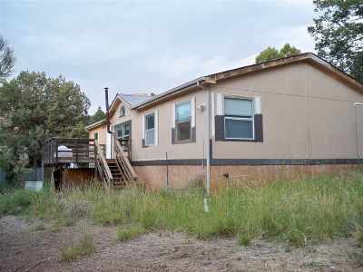 Single Family Home For Sale: 29 Nighthawk