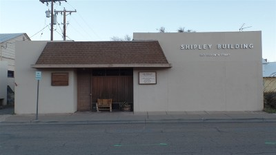 Alamogordo NM Commercial For Sale: $255,700
