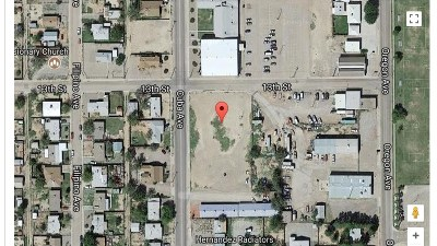 Alamogordo NM Residential Lots & Land For Sale: $95,000