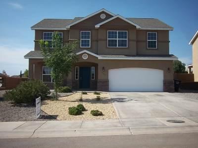Alamogordo Single Family Home For Sale: 343 Palo Duro