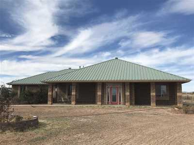 Tularosa Single Family Home For Sale: 11 Bulldog Lane