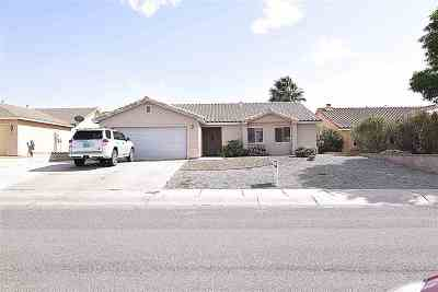 Alamogordo Single Family Home For Sale: 218 Kerry Av