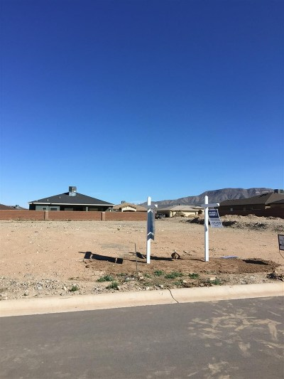 Alamogordo Single Family Home For Sale: 1117 El Nido Dr