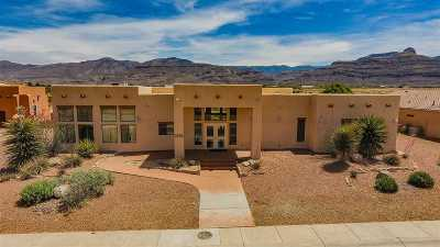 Alamogordo Single Family Home Under Contract: 1451 Galway Dr