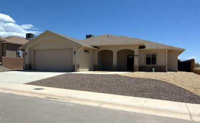 Alamogordo Single Family Home For Sale: 1148 El Nido Dr
