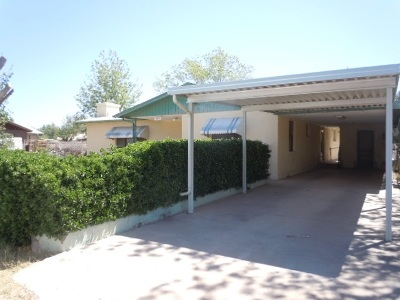 Tularosa Single Family Home For Sale: 1002 Monte Vista Ave