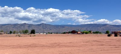 Alamogordo Single Family Home For Sale: 3614 Red Arroyo Dr