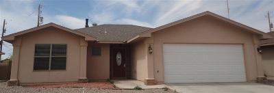 Alamogordo Single Family Home For Sale: 602 Coronado Dr