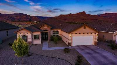 Alamogordo Single Family Home For Sale: 2305 Silverado