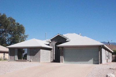 Alamogordo Single Family Home For Sale: 654 Eagle Dr