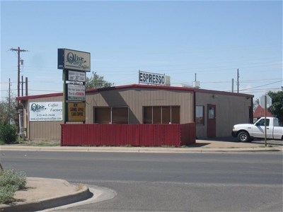 Alamogordo NM Commercial Under Contract: $134,000