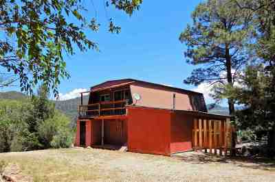 High Rolls Mountain Park Single Family Home Under Contract: 12 Lone Pine Trl
