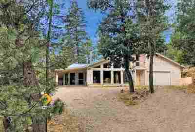 Mayhill Single Family Home For Sale: 17 Mule Deer