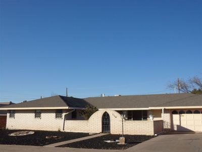 Alamogordo Single Family Home For Sale: 2364 Union Av