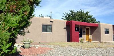 Alamogordo Single Family Home For Sale: 1733 Van Court