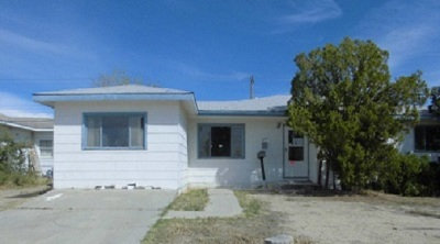 Alamogordo Single Family Home For Sale: 802 Cedar Av