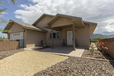 Alamogordo NM Single Family Home For Sale: $189,000