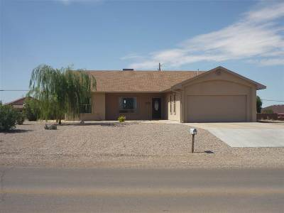 Alamogordo NM Single Family Home For Sale: $174,500