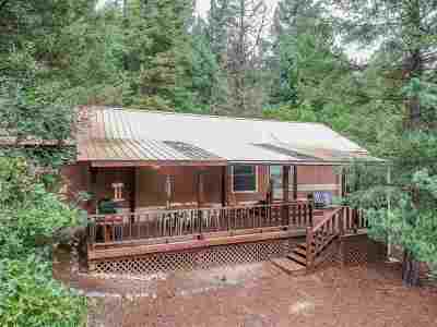 Cloudcroft Single Family Home For Sale: 91 Wildwood