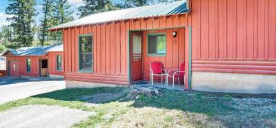 Cloudcroft Single Family Home For Sale: 102 Lynx Ave