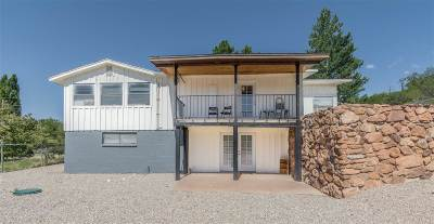 High Rolls Mountain Park Single Family Home For Sale: 30 Terrace Cir