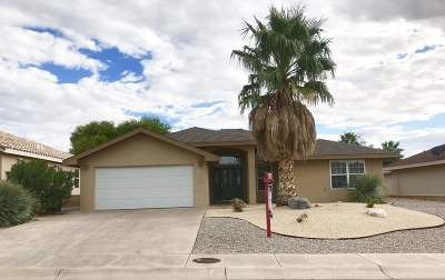 Alamogordo Single Family Home For Sale: 332 Cielo Grande
