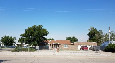 Alamogordo Single Family Home For Sale: 1313 Dewey Ln