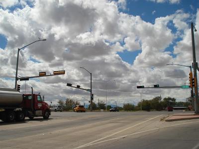 High Rolls, La Luz, Tularosa, Alamogordo, Cloudcroft, Bent Residential Lots & Land For Sale: Tenth St