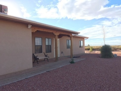 Tularosa Single Family Home For Sale: 22 Poindexter Rd