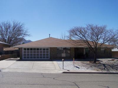 Alamogordo Single Family Home For Sale: 3006 Del Cerro