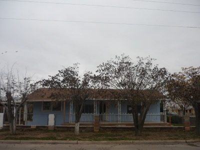 Alamogordo Single Family Home For Sale: 224 Delaware Av